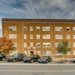 Broadmoor Apartments 431 Broadway Tacoma Wa 98402