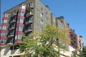 Sold Properties Metropolitan Management Company